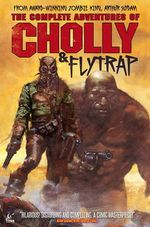 The Complete Adventures of Cholly and Flytrap