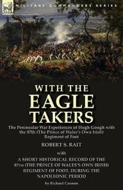 """With the """"Eagle Takers"""""""