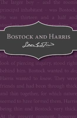 Bostock and Harris