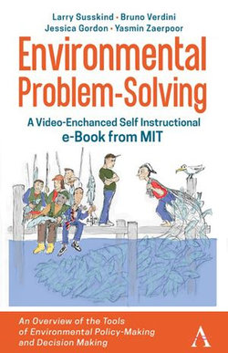 Environmental Problem-Solving A Video-Enhanced Self-Instructional e-Book from MIT