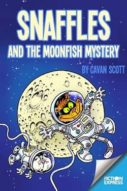Snaffles and the Moonfish Mystery