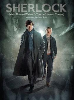 Sherlock (Solo Piano)