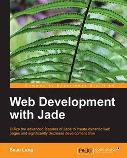 Web Development with Jade