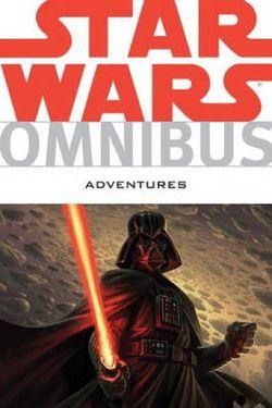 Star Wars Omnibus: Adventures