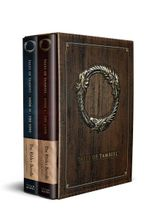 The Elder Scrolls Online - Volumes I and II: the Land and the Lore (Box Set)