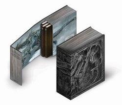 The Skyrim Library - Volumes I, II and III (Box Set)