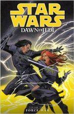 Dawn of the Jedi: Volume 3