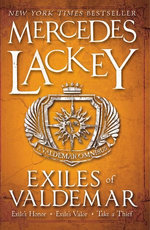 Exiles of Valdemar