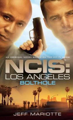 NCIS Los Angeles: Bolthole