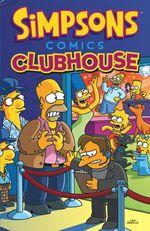 (Simpsons - Comics Clubhouse)