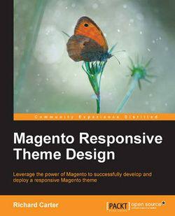 Magento Responsive Theme Design