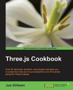 Three. js Cookbook