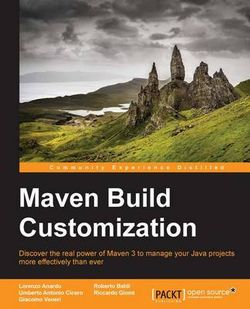 Maven Build Customization