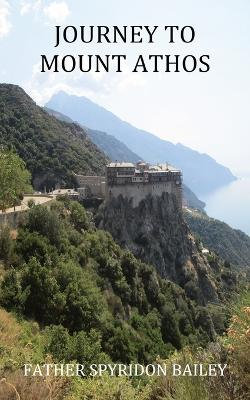 Journey to Mount Athos