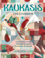 Kaukasis: The Cookbook