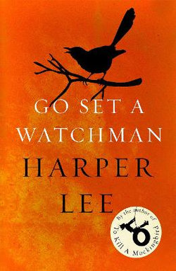Go Set a Watchman cover image