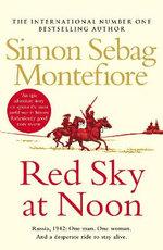 Red Sky at Noon
