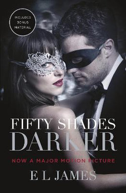 Fifty Shades Darker: Special Edition with Bonus Material