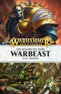 Warbeast