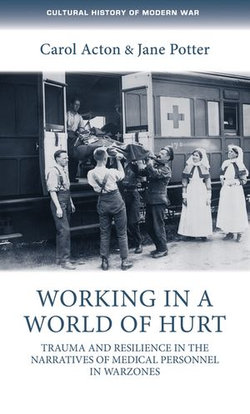 Working in a world of hurt