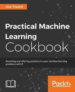 Machine Learning Cookbook