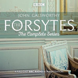 The Forsytes: the Complete Series