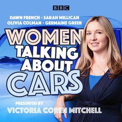 Women Talking about Cars
