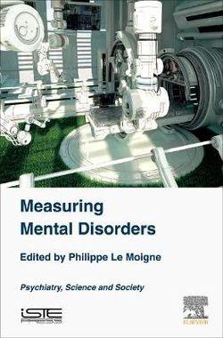 Measuring Mental Disorders