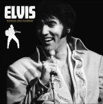Elvis Official 2019 Square Wall Calendar