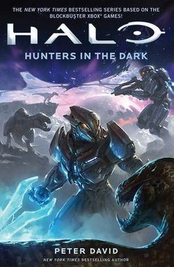 Halo: Hunters in the Dark