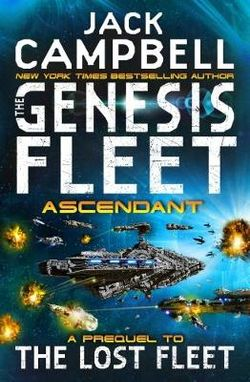 The Genesis Fleet - Ascendant