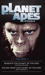 The Planet of the Apes Omnibus 1