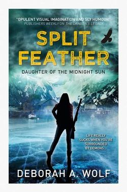 Split Feathers