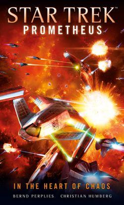 Star Trek Prometheus