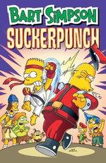 Bart Simpson - Suckerpunch