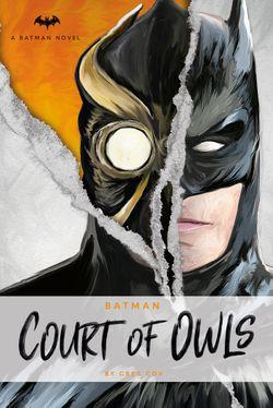 Batman: The Court of Owls