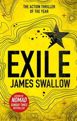 Exile - FREE Book with Purchase*