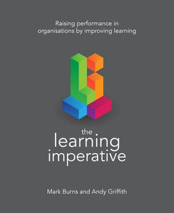 The Learning Imperative