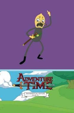 Adventure Time: Mathematical Edition: Vol. 6