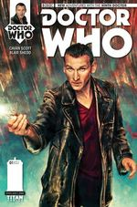 Doctor Who: The Ninth Doctor: v.1