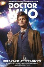 Doctor Who - Breakfast at Tyranny's