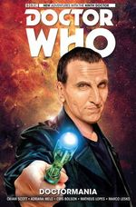 Doctor Who: the Ninth Doctor Volume 2 - Doctormania