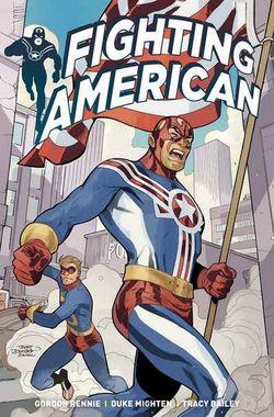 Fighting American