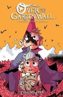 Over the Garden Wall Volume 5