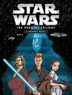Star Wars: The Prequel Trilogy Deluxe