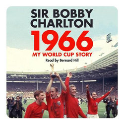 1966 - My World Cup Story