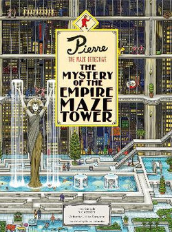 The Mystery of the Empire Maze Tower