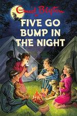 Five Go Bump in the Night