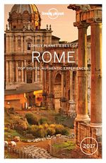 Lonely Planet: Best of Rome 2017