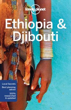 Ethiopia and Djibouti 6